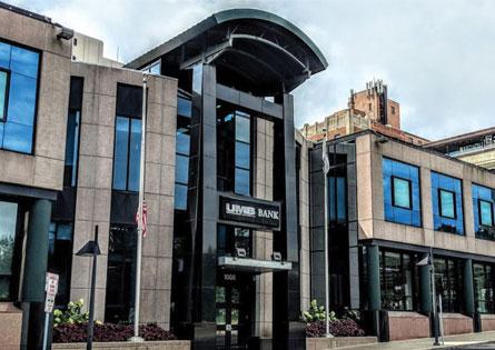 UMB Bank Tech. Center, <br />Kansas City, Missouri